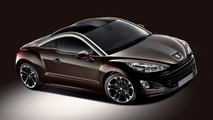 Peugeot RCZ Brownstone 06.04.2012