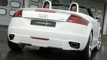 Nothelle Audi TT Test Drive
