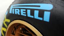 Tougher Pirellis means heavier cars in 2014