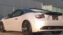 Toyota 86xstyle Cb Concept