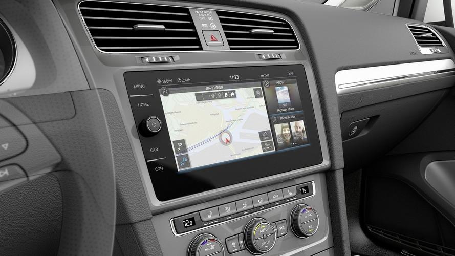 VW and LG partner to develop connected-car platform