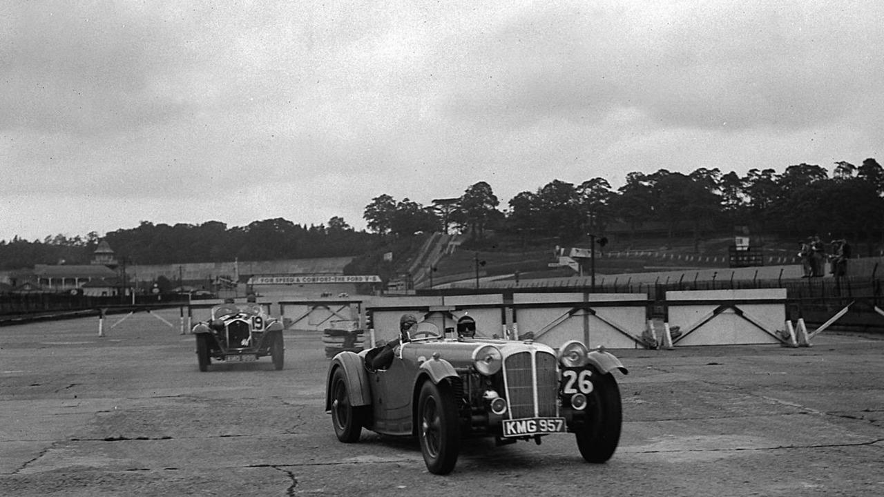 1937 Atalanta model