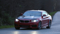 Possible BMW Z5 mule