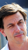 Wolff looking to sell more of Williams stake
