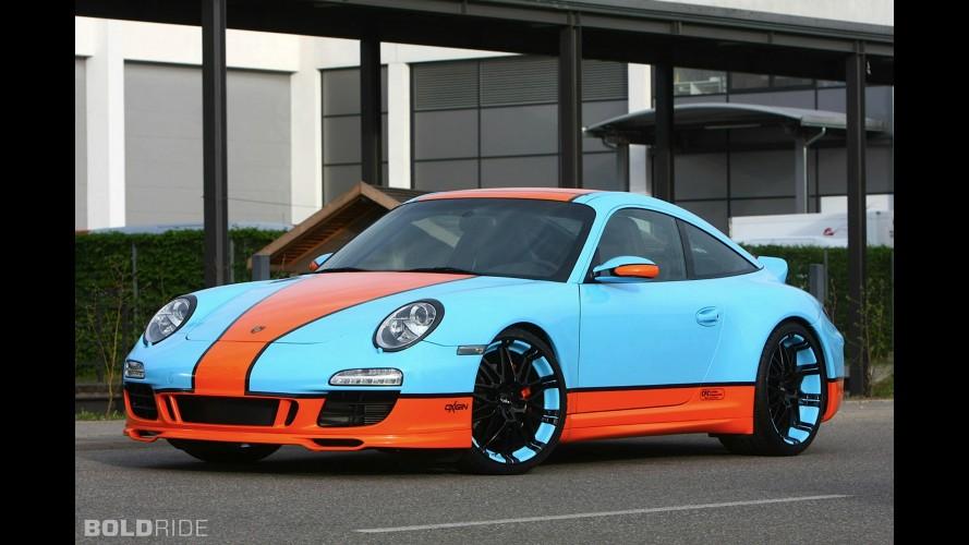 Oxigin Porsche 911