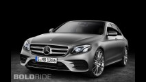 Mercedes-Benz E-Class