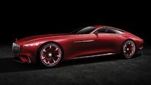 Mercedes-Maybach Vision 6 Concept