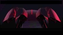Vision Mercedes-Maybach 6 flaunts its gullwing doors