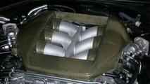 Arios GT-R Carbon-Fibre Body Kit