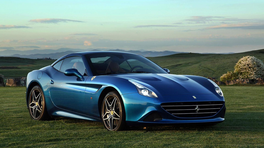 Entry-level Ferrari reportedly coming in 2019 with a twin-turbo V6 engine