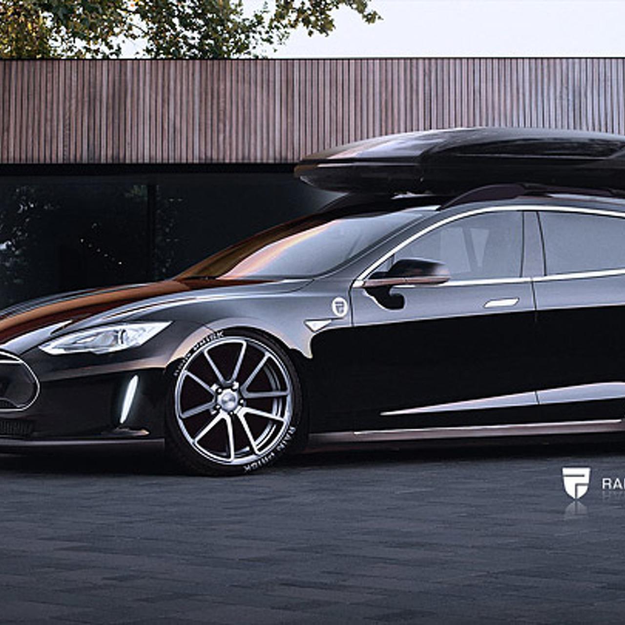 Tesla Model S Wagon: The Perfect Car or Perfectly Frivolous?