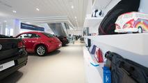 VW global sales top Toyota despite Dieselgate
