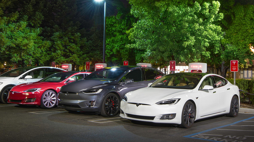 Tesla Supercharger prices revealed, NY to LA for $120