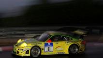 24 Hours of Nurburgring 2009 - Manthey Racing