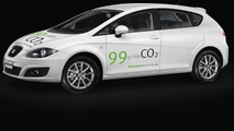 Seat Present Leon Ecomotive Concept in Geneva