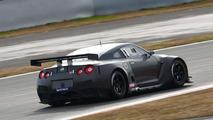 Nissan GT-R FIA GT