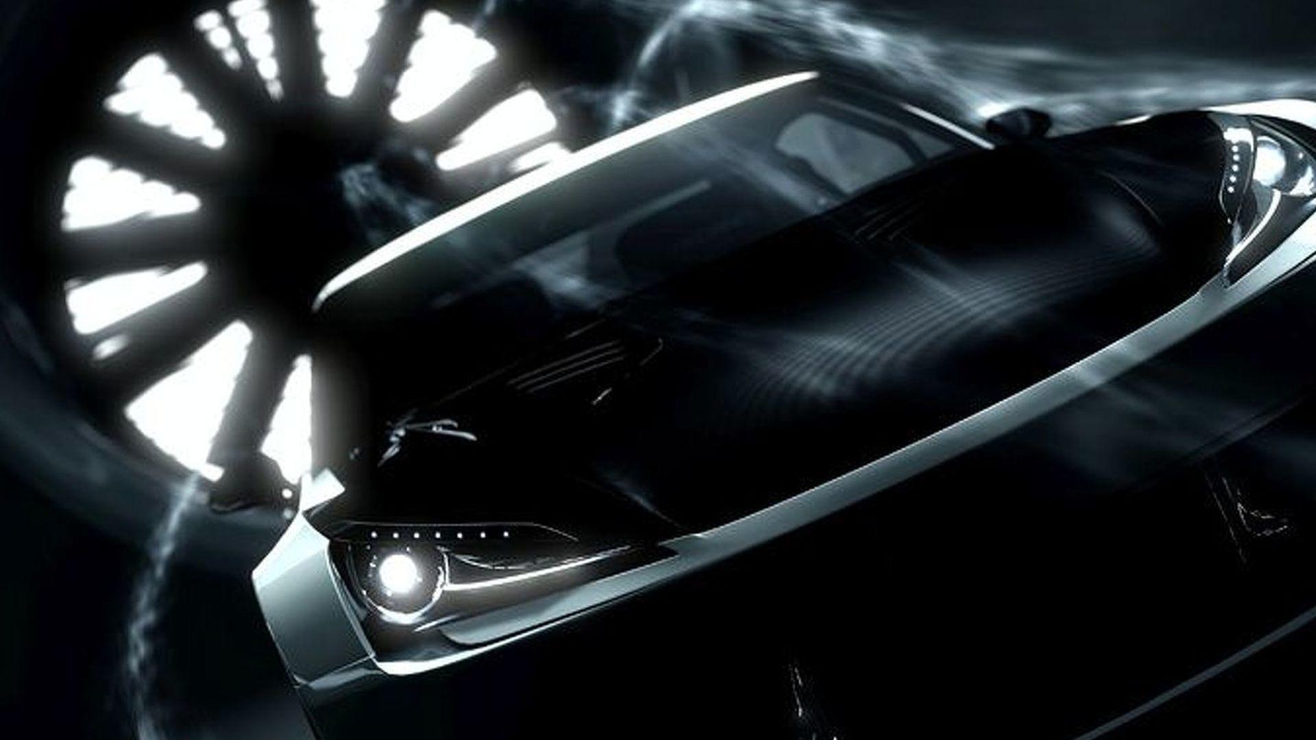 Toyota FT-86 G Sports Concept Revealed at Tokyo Auto Salon - Gran Turismo 5 Trailer [Video]