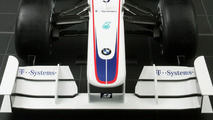 BMW drivers aim to prolong F1 careers
