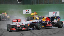 Press 'certain' Spa ended Vettel's title tilt