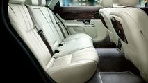 2010 Jaguar XJ Configurator Launched
