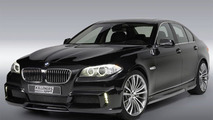BMW 535i tuned by Kelleners
