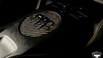 Lamborghini Gallardo by Tecnocraft gets carbon fiber treatment