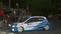 Kubica crashes out of Sicilian rally