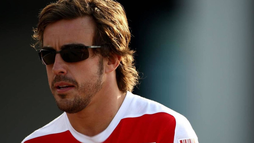 Alonso bristles when asked about latest 'mistake'