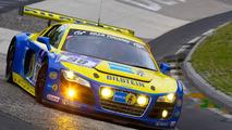 Ecclestone no longer in race for Nurburgring