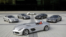 AMG to focus on volume segment, hypercar ruled out