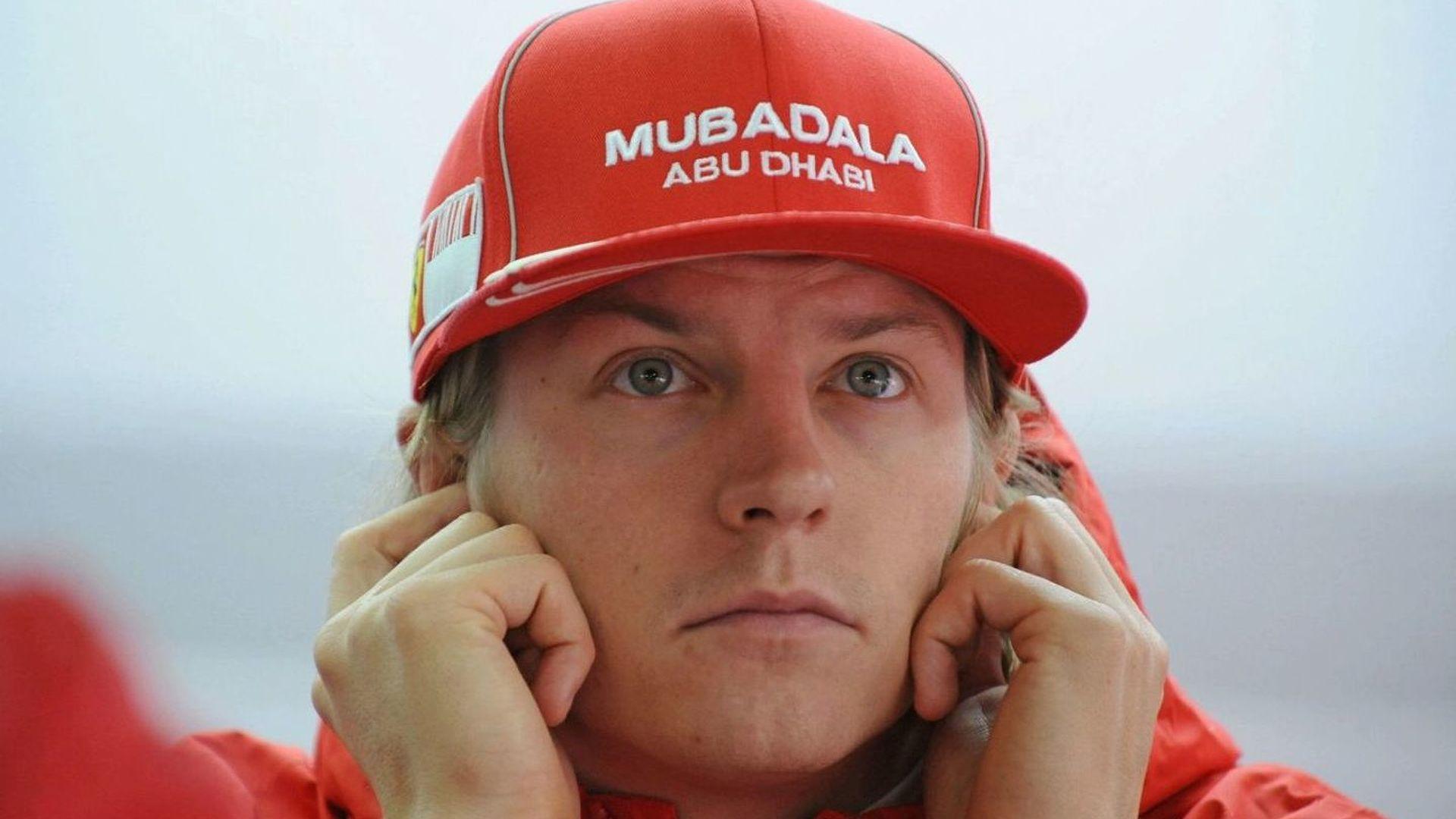 Ferrari plays down Raikkonen return reports