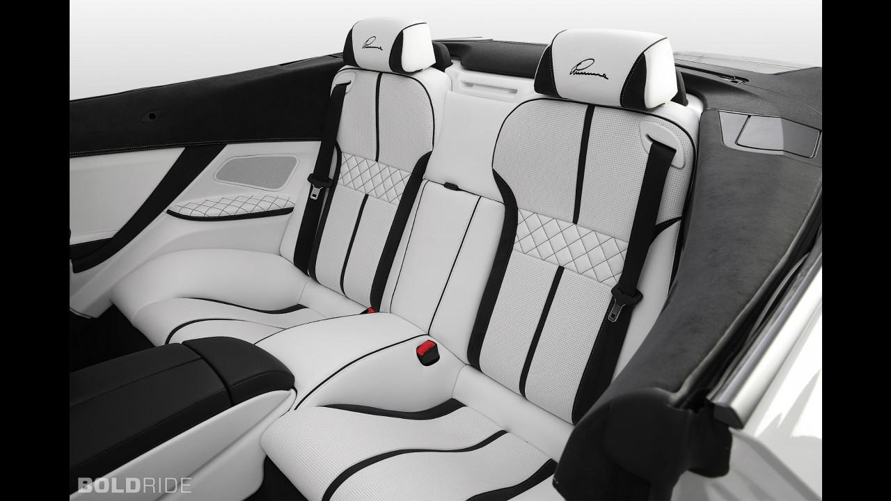 Lumma Design BMW 650i CLR 600 GT