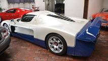 2005 Maserati MC12 18.6.2013