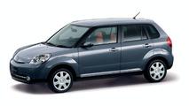 Mazda Verisa Stylish V Special Edition