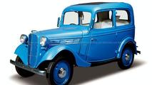 Datsun 16 Sedan (1937)