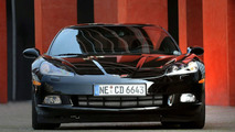 Corvette C6 Competition