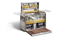 Rolls-Royce reveals limited-run Cocktail Hamper