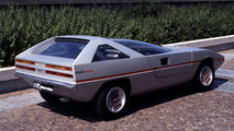 Alfa Romeo dusts off the Caimano concept
