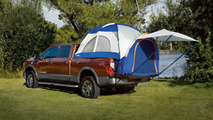 Nissan Titan XD accessories announced [videos]