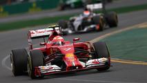 Ferrari sets modest goal for Melbourne - insider