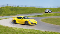 Porsche North America Porsche Experience Center and Headquarters