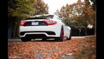 SR Auto Group Maserati Gran Turismo Coupe Deathbolt