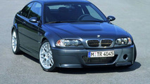 20 Years of BMW M3 - BMW M3 E46 CSL