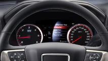 2015 Chevrolet Silverado HD & GMC Sierra HD unveiled
