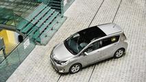 2014 Toyota Verso 16.12.2013