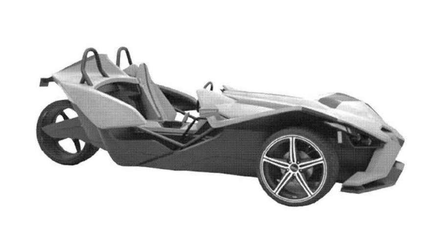 Polaris Slingshot teased, debuts on July 27th [videos]