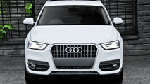 Audi Q3 2.0 TDI gets subtle new looks from A. Kahn Design