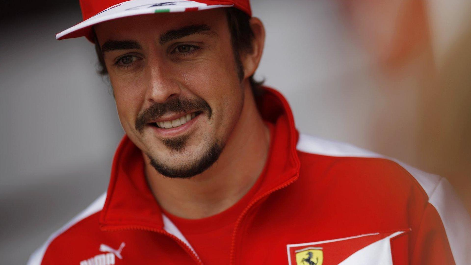 Alonso not complaining amid Pirelli tyre shakeup