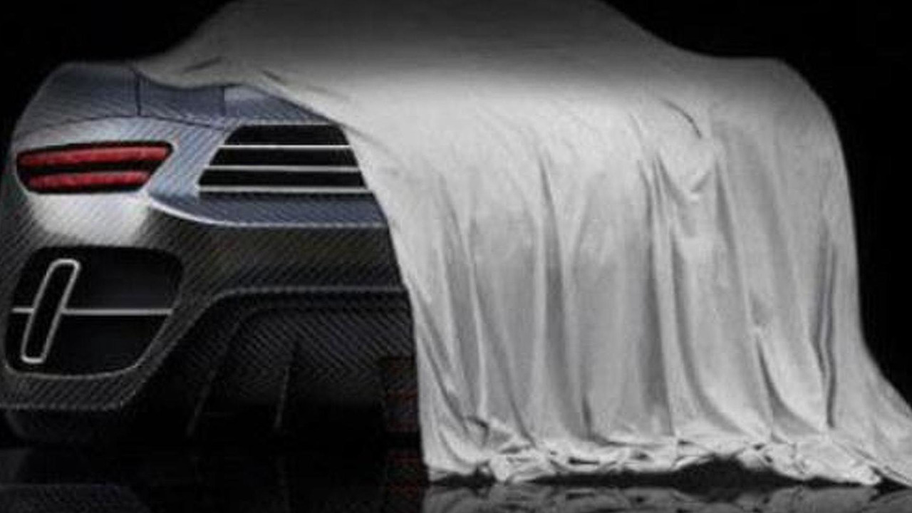 Mourinho supercar by Mansory and Raff House