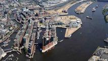 Hamburg, Germany center to ban car access by 2034